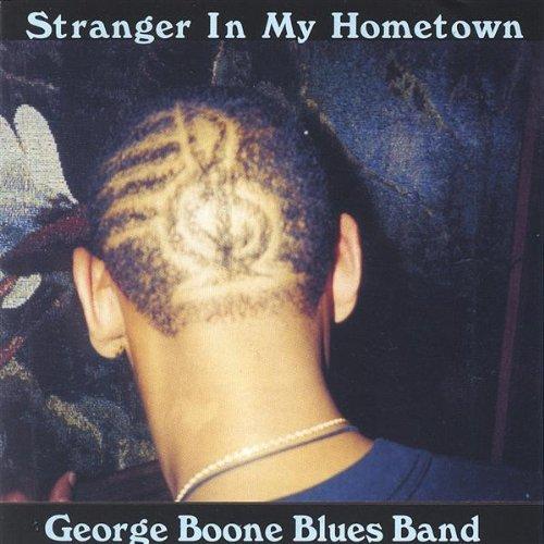 Stranger in My Hometown