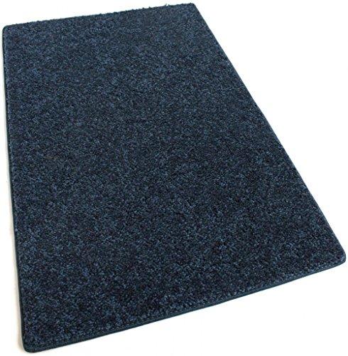 8'X10' Area Rug Carpet. SAPPHIRE EYES 30 oz. ½
