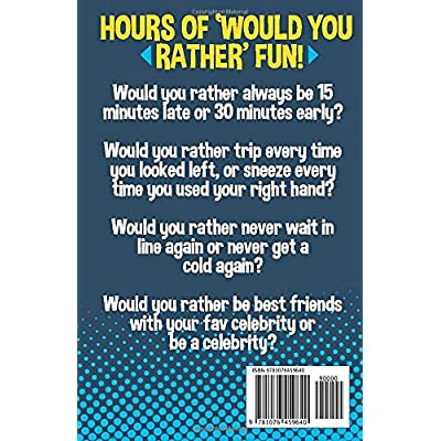 Questions rather funny you would 30 Funny