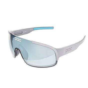 0836782e88 POC Crave Gafas Sol, Unisex, Gris (pentose), Talla Única: Amazon.es:  Deportes y aire libre