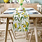 Dining Table Runner for Home Kitchen Dining Table