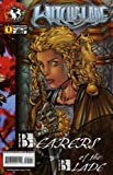 Witchblade Bearers of the Blade (2006) #1