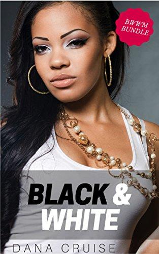 BLACK & WHITE - Black Orgy White