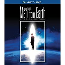 Jerome Bixby's The Man From Earth: Special Edition