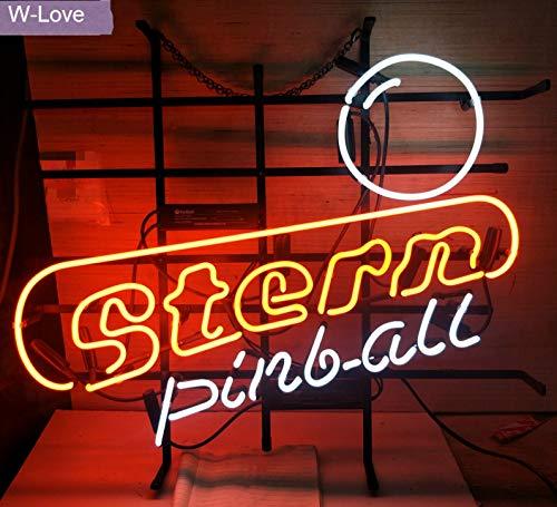 - Mirsne Stern Pinball 17