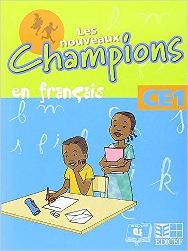 Pdf E Books Telechargement Gratuit Nouveaux Champions