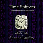 Time Shifters: The Chronicles of the Harekaiian, Book 1 | Shanna Lauffey