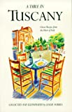 A Table in Tuscany, Leslie Forbes, 0877018324