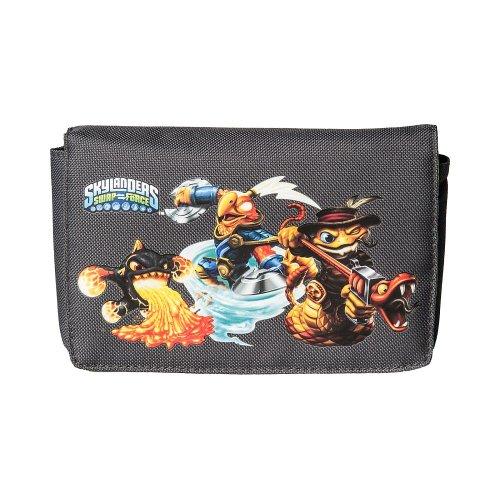 Skylanders SWAP Force System Wallet for Nintendo DS