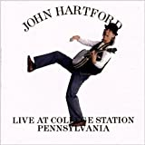 Live at College Station Pennsylvania