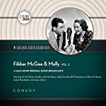 Fibber McGee & Molly, Vol. 2: The Classic Radio Collection |  Hollywood 360