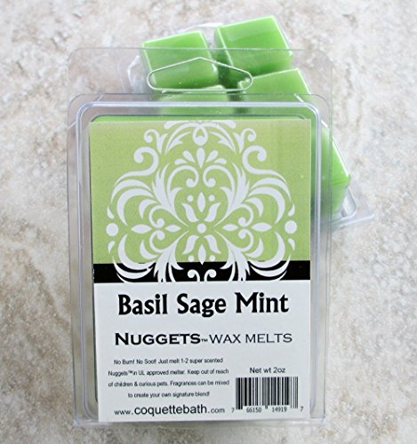 basil-sage-mint-wax-melts-2-package-special-strong-herbal-scented-wax