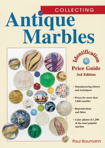 Collecting Antique Marbles: Identification & Price Guide]()
