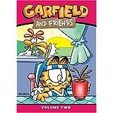 Garfield and Friends: Volume 2