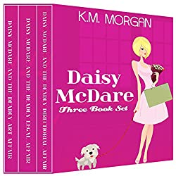 Daisy McDare Three Book Set