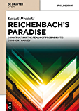 """Reichenbach's Paradise: Constructing the Realm of Probabilstic Common """"Causes"""""""