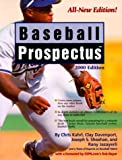 img - for Baseball Prospectus 2000 book / textbook / text book