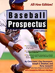 Baseball Prospectus 2000