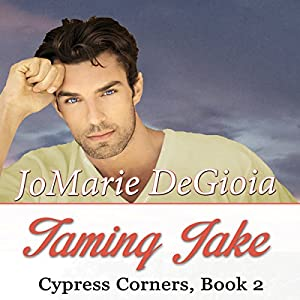 Taming Jake Audiobook