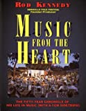 Music from the Heart, Rod Kennedy, 1571682309