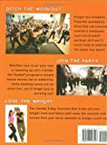 Zumba: Ditch the Workout, Join the Party! The Zumba