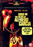 Bring Me The Head Of Alfredo Garcia (1974) [DVD]