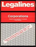 Corporations : Keyed to the Hamilton Casebook, Spectra, 015900313X
