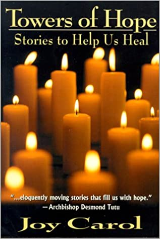 Book Towers of Hope: Stories to Help Us Heal