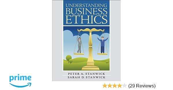 Understanding business ethics 9780131735422 business ethics books understanding business ethics 9780131735422 business ethics books amazon fandeluxe Gallery