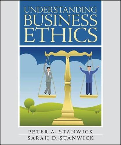 Understanding business ethics 9780131735422 business ethics books understanding business ethics 1st edition fandeluxe Gallery