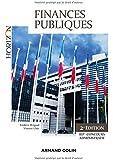 Finances Publiques - 2e éd. - IEP-Concours administratif