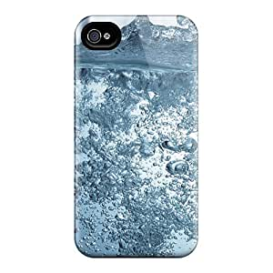 New Diy For SamSung Note 3 Case Cover Covers Casing(water Bubbles Macro)