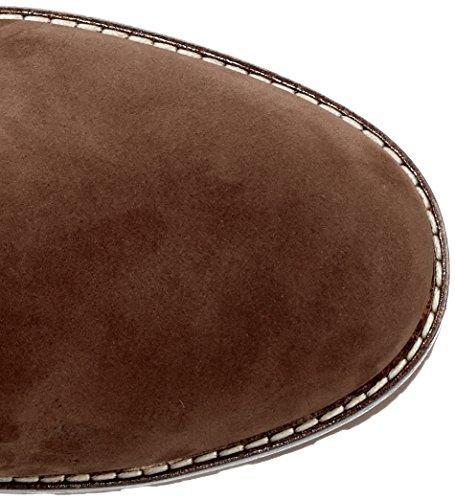 802 Donna Marrone 44 Mel Comfort 72 Gabor Nougat Shoes Stivali Sport qFpFIwY