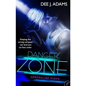 Danger Zone Audiobook