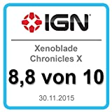 Xenoblade Chronicles X - Limited Edition /wii-u