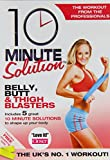 10 Minute Solution - Belly, Butt And Thigh Blaster With Sculpting Loop [DVD]