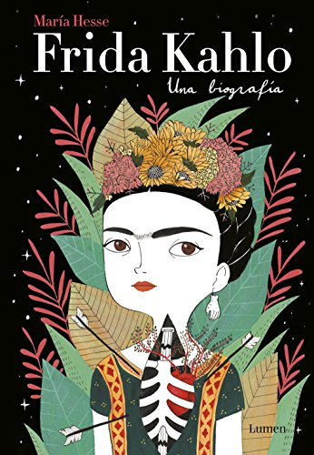 Amazon.com: Frida Kahlo. Una biografía (Spanish Edition) eBook: María Hesse: Kindle Store