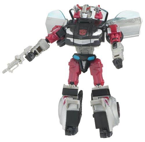 Transformers Universe Deluxe Carded Silverstreak