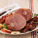 Gourmet Foods, Meats, Li'l Smoked Half Bone-in Hams 1 lb. Applewood Smoked Bacon 1 lb. Peppercorn Bacon