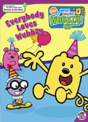 Download Everybody Loves Wubbzy [COLOR BK-EVERYBODY LOVES WUBBZ] PDF