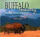 Buffalo Country, , 1931832560