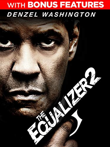 The Equalizer 2 (Plus Bonus Content) ()
