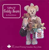 Gallery of Teddy Bears, Linda Hartman, 0875884520