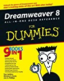 Dreamweaver 8 All-in-One Desk Reference for Dummies, Sue Jenkins and Michele E. Davis, 0471781428