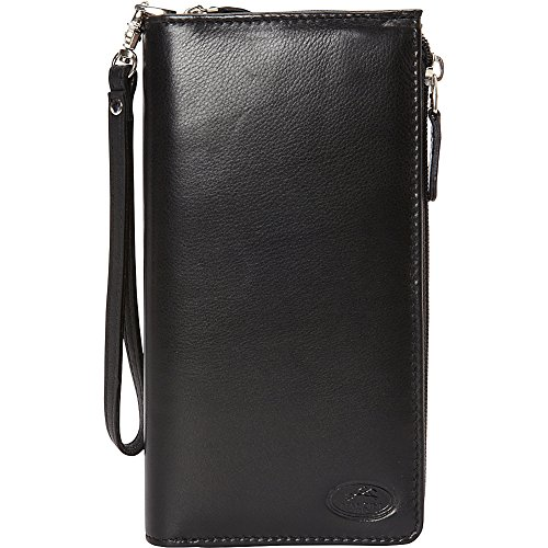 mancini-leather-goods-rfid-secure-ladies-trifold-wallet-black
