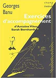 """Afficher """"Exercices d'accompagnement"""""""