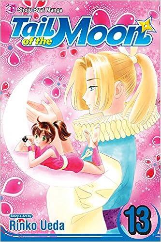 Tail of the Moon, Vol. 13 (13): Rinko Ueda: 9781421519531 ...