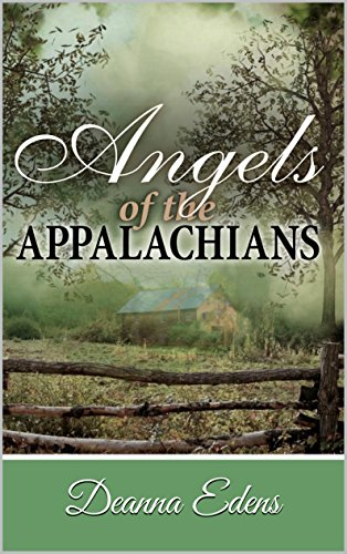 Angels of the Appalachians cover