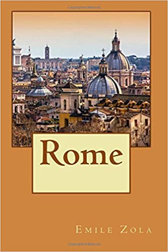 Tumulte a Rome (French Edition)