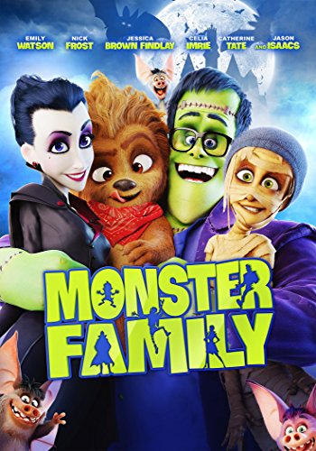 Monster Family -
